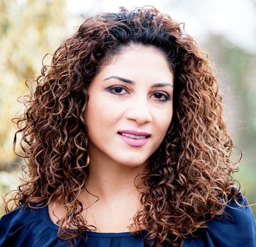 Dr. Elnaz Ghandchi, Canyon Dental