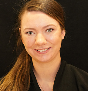 Christina, Dental Assistant
