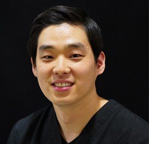 Dr. Dean Choi, Dentist At Canyon Dental